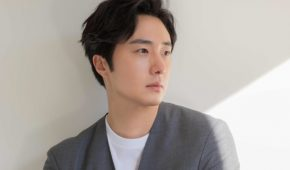 Миниатюра к статье Jung Il Woo's interview in Japanese magazine Marisol (June 10, 2019)
